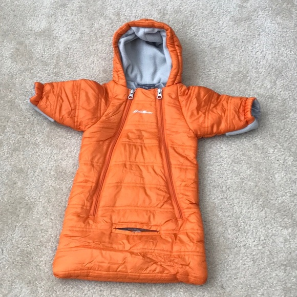 attractive colour new & pre-owned designer top-rated latest Baby snow suit NWT